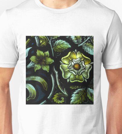 Victorian Glass ( 1:1 Version ) Unisex T-Shirt