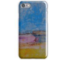Water 6 iPhone Case/Skin