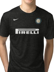 INTERNATIOANALE MILAN FC Tri-blend T-Shirt