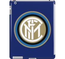 INTERNATIOANALE MILAN FC iPad Case/Skin