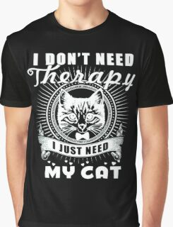 MY CAT Graphic T-Shirt