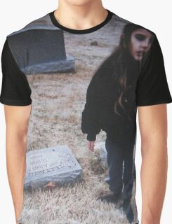 Crystal Castles (II) Graphic T-Shirt