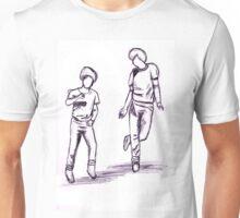 Napoleon Dynamite dance 2 Unisex T-Shirt