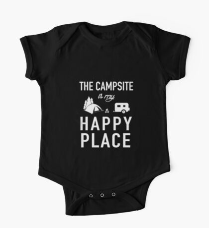 The Campsite One Piece - Short Sleeve