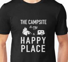 The Campsite Unisex T-Shirt