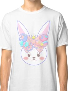 Fairy Kei Decora Bunny Classic T-Shirt