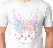 Fairy Kei Decora Bunny Unisex T-Shirt
