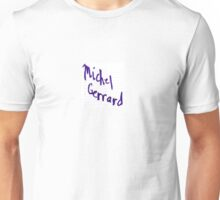 Michel Gerrard Unisex T-Shirt