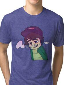 LeafyIsHere Tri-blend T-Shirt