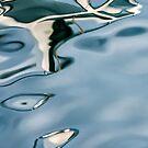 Harbour Patterns #3 by Mieke Boynton