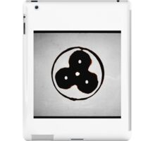 Sterile iPad Case/Skin