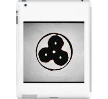 Sterile iPad Case/Skin