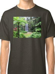 Millaa Millaa Falls Classic T-Shirt
