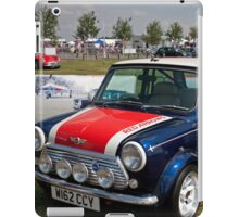 Rover Mini Cooper 1275CC 2000 iPad Case/Skin