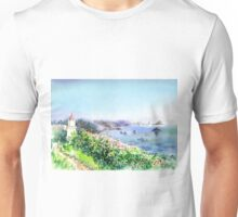 Trinidad Memorial Lighthouse Unisex T-Shirt