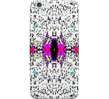 Colorful Distortion iPhone Case/Skin