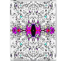 Colorful Distortion iPad Case/Skin