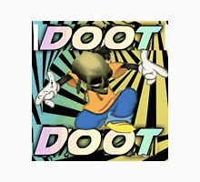 Doot Troop (Mr Skeltal to the Max) Unisex T-Shirt
