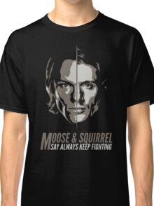Always Keep Fighting Classic T-Shirt