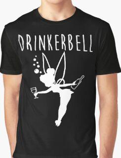 Drinkerbell Shirt Graphic T-Shirt