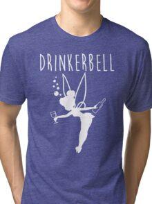 Drinkerbell Shirt Tri-blend T-Shirt
