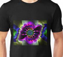 Hypnotizing eye Unisex T-Shirt