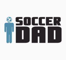 Soccer Dad by nektarinchen