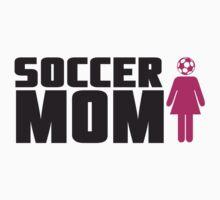 Soccer Mom by nektarinchen