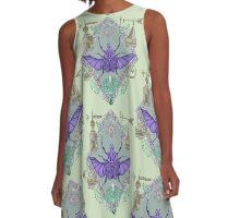 Goliaf A-Line Dress
