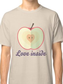 Love inside Classic T-Shirt