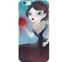 Grimm's Snow White iPhone Case/Skin