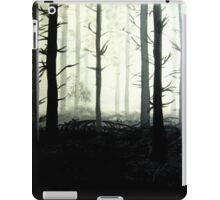 Deep In the Forest iPad Case/Skin