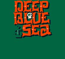 Deep Blue Sea Unisex T-Shirt