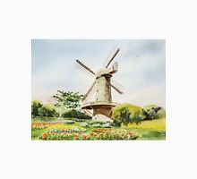 Dutch Windmill San Francisco Unisex T-Shirt