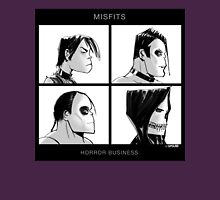The Misfits in Gorillaz Style Unisex T-Shirt
