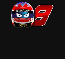 Romain Grosjean #8_ 2014 Unisex T-Shirt