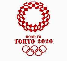Road To Tokyo 2020 Unisex T-Shirt