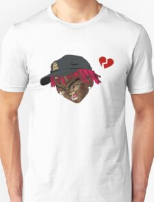 Heartbreak Kid  Unisex T-Shirt