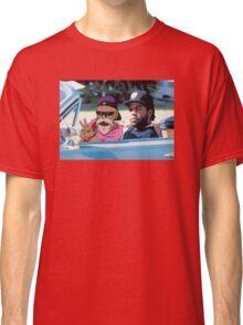 Ice Cube x Master Roshi Classic T-Shirt