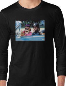 Ice Cube x Master Roshi Long Sleeve T-Shirt