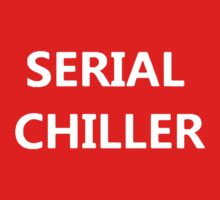 SERIAL CHILLER One Piece - Long Sleeve
