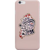 Warafaana Laka Zikrak 2 iPhone Case/Skin