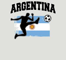 Argentina Football / Soccer Unisex T-Shirt
