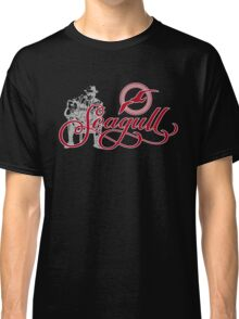 Seagull Guitar Classic T-Shirt