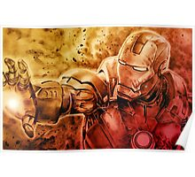 I am Ironman Poster