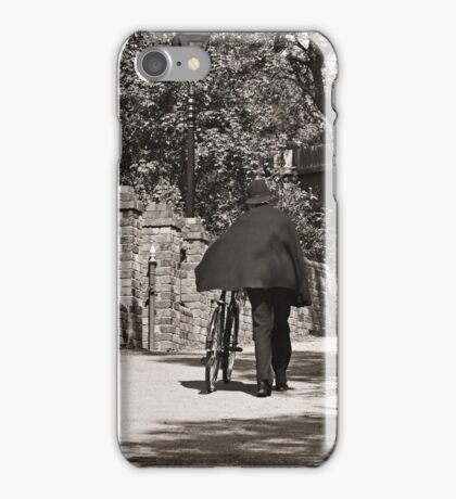 Hilly Beat iPhone Case/Skin
