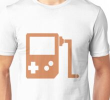 Retro gamer design Unisex T-Shirt
