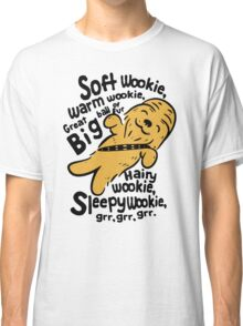 Soft Wookiee Classic T-Shirt