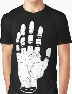 THE HAND OF ANOTHER DESTYNY Graphic T-Shirt
