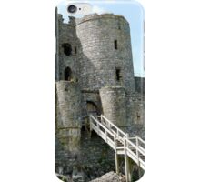 Harlech Castle North Wales (UK) iPhone Case/Skin